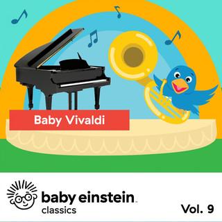 Baby Vivaldi:Baby Einstein Classics, Vol. 9