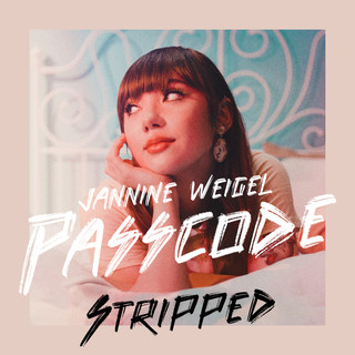 Passcode (Stripped Version)