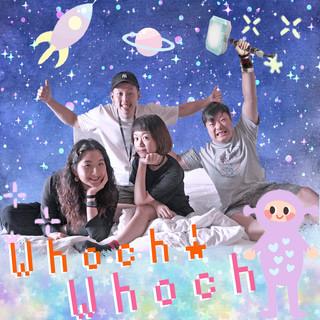 Whoch Whoch