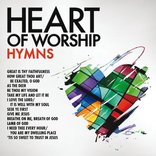 Heart Of Worship:Hymns