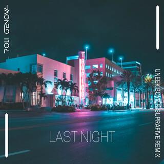 Last Night (Uneek Boyz & Suprafive Remix)