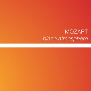 Mozart - Piano Atmosphere