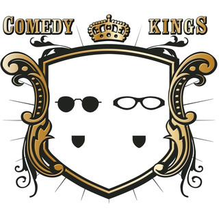 Comedy Kings:Deluxe - Das Frühwerk