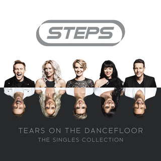 Tears On The Dancefloor:The Singles Collection