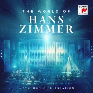 交響禮讚:漢斯.季默的音樂世界