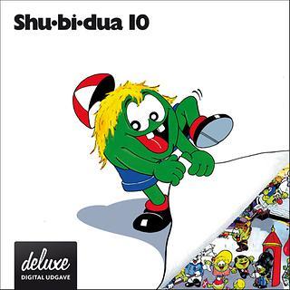 Shu - Bi - Dua 10