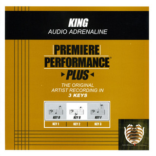 Premiere Performance Plus:King