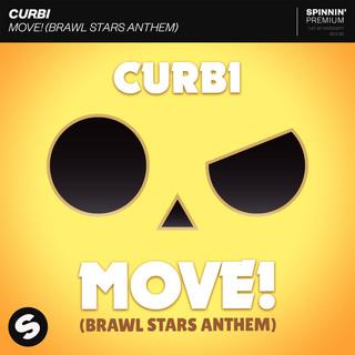 MOVE ! (Brawl Stars Anthem)