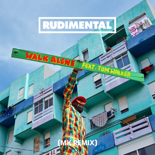 Walk Alone (Feat. Tom Walker) (MK Remix)