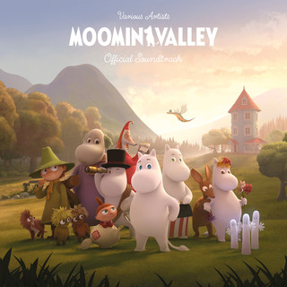 Theme Song (I'm Far Away) (from the soundtrack for Moominvalley)