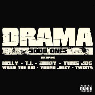 5000 Ones (Explicit)