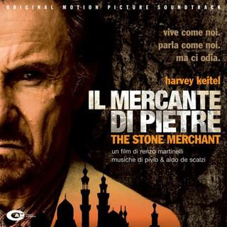 Il Mercante DI Pietre (Original Motion Picture Soundtrack)