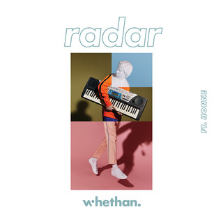 Radar (Feat. HONNE)