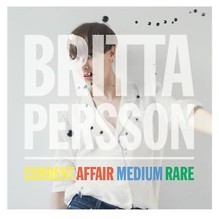 Current Affair Medium Rare