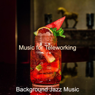 Music For Teleworking