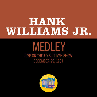 Jambalaya / Your Cheatin' Heart / Cold, Cold, Heart (Medley / Live On The Ed Sullivan Show, December 29, 1963)
