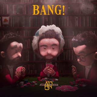 Bang ! (Remixes)