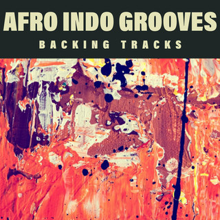 Afro Indo Grooves Backing Tracks