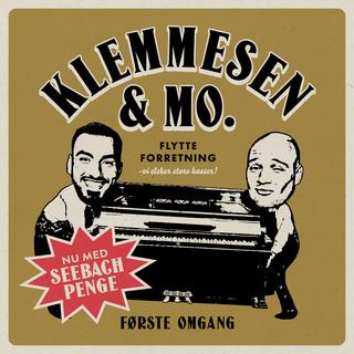 Første Omgang (Feat. Klemmesen & Mo)