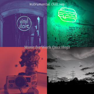 Music For Work (Jazz Hop)