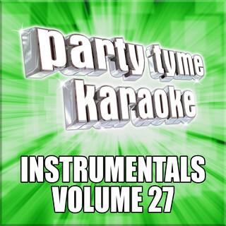 Party Tyme Karaoke - (Instrumental)s 27