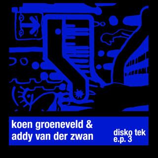 Disko Tek E.P. 3