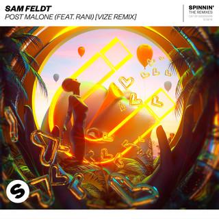 Post Malone (Feat. RANI) (VIZE Remix)