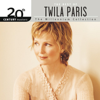 20th Century Masters - The Millennium Collection:The Best Of Twila Paris