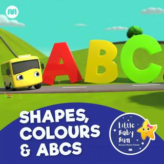 Shapes, Colours & ABCs