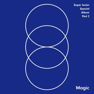 特別專輯 Part.2『 MAGIC』