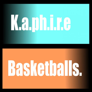 Basketballs.