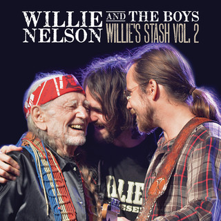 Willie And The Boys:Willie's Stash Vol. 2