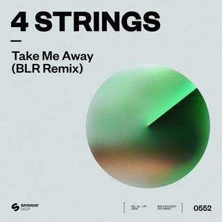 Take Me Away (BLR Remix)