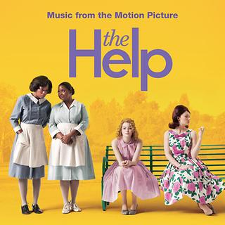 The Help (Music From The Motion Picture) Soundtrack