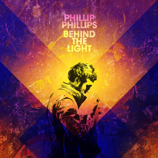 Behind The Light (Deluxe)