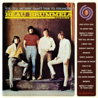 The Beau Brummels , Vol. 2