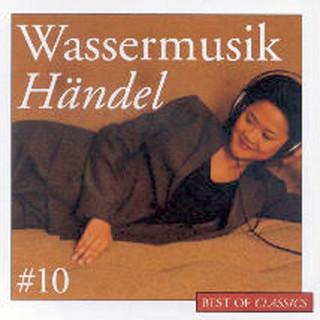 Best Of Classics 10:Händel