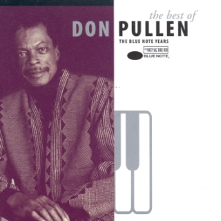 The Best Of Don Pullen:The Blue Note Years