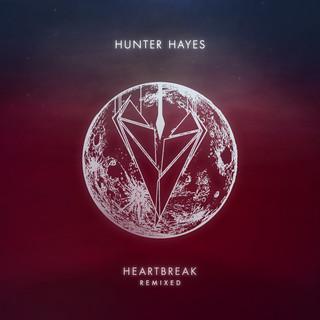 Heartbreak (Remixed)