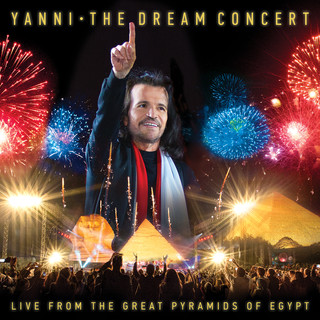 夢想音樂會:埃及吉薩大金字塔實況 (The Dream Concert:Live From The Great Pyramids Of Egypt)
