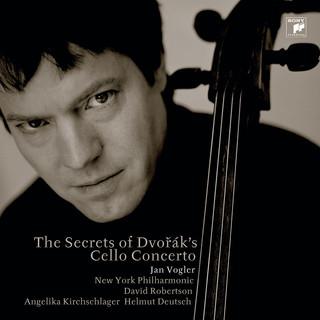 Dvorák:Cello Concerto And Songs