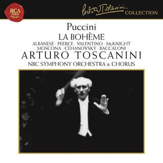 Puccini:La Bohème