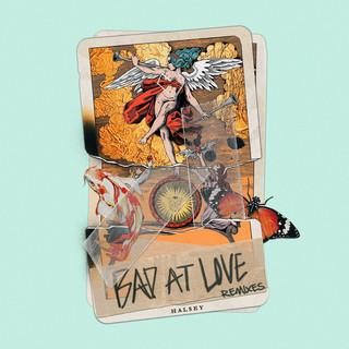 Bad At Love Remixes