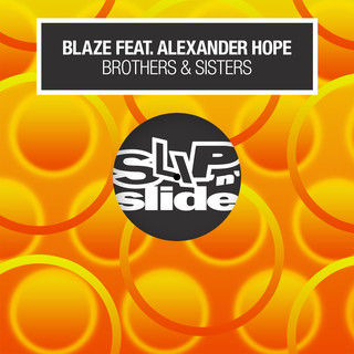 Brothers & Sisters (Feat. Alexander Hope)