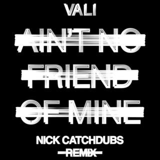 Ain't No Friend Of Mine (Nick Catchdubs Remix)