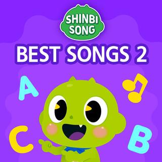 < Sing Along With Shinbi ! > Best Songs 2