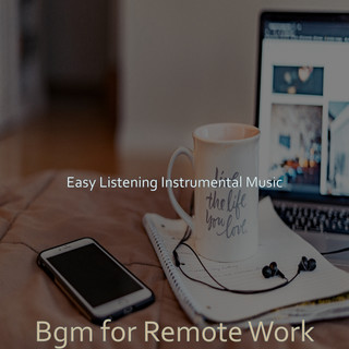Bgm For Remote Work