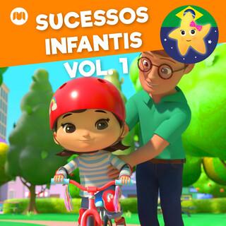 Sucessos Infantis, Vol. 1