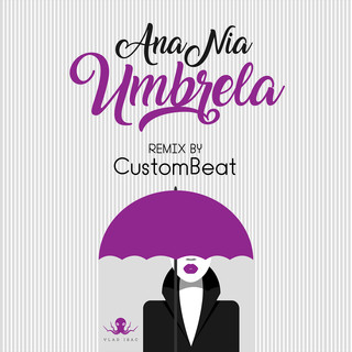 Umbrela (CustomBeat Remix)