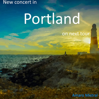New Concert In Portland, On Next Tour